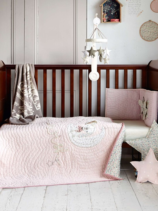 COVERLET - GIRL M&B NEW image number 2