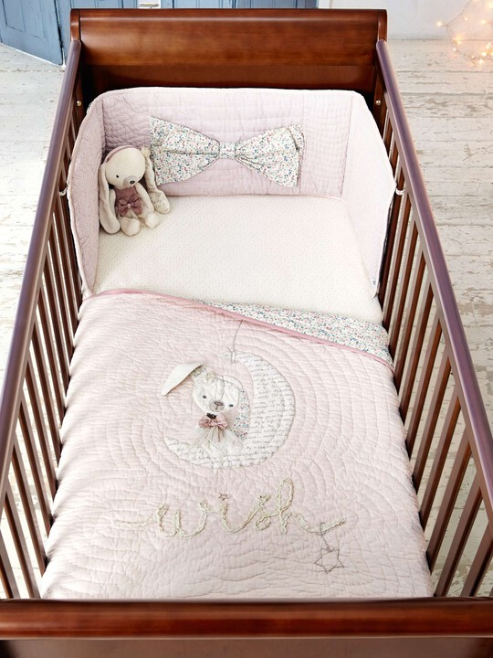 COVERLET - GIRL M&B NEW image number 3