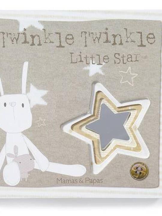 كتاب Twinkle Little Star من Millie & Boris image number 1