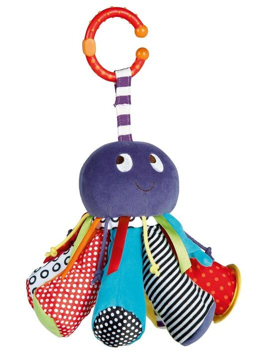 أخطبوط - Babyplay image number 1