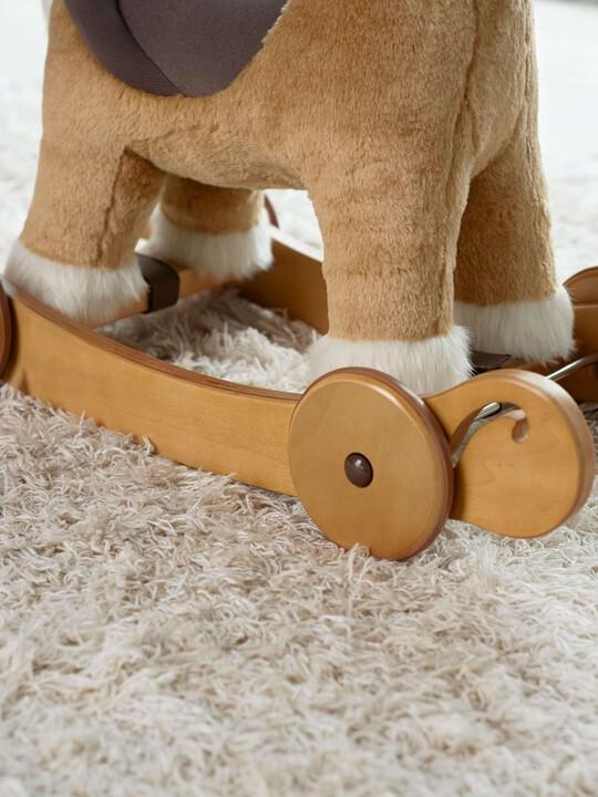 حصان Fudge الهزاز - Rock & Ride image number 4