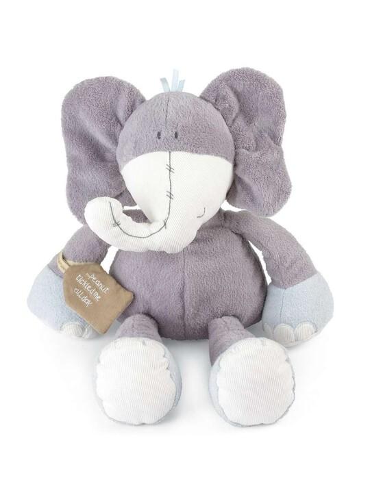 دمية الفيل PEANUT ELEPHANT اللينة image number 1
