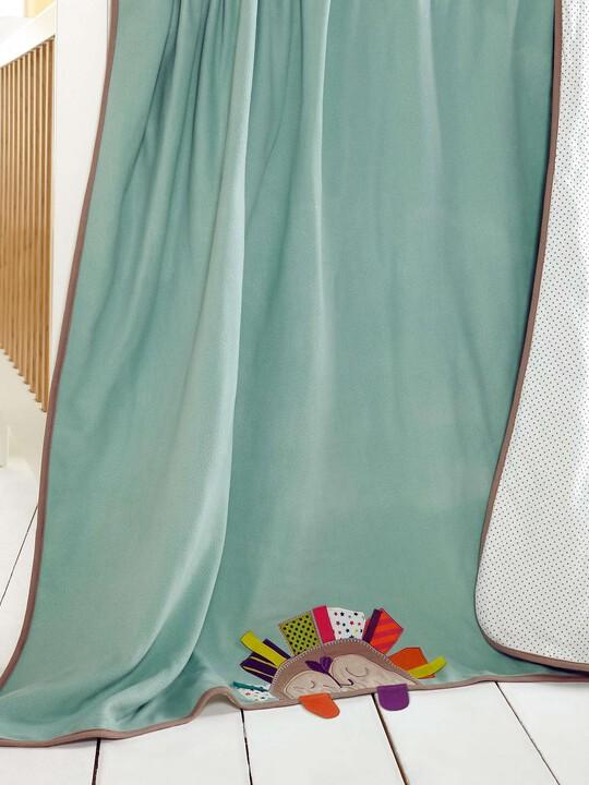 البطانية الصوفية - من Timbuktales - مقاس 120 × 160 سم image number 6