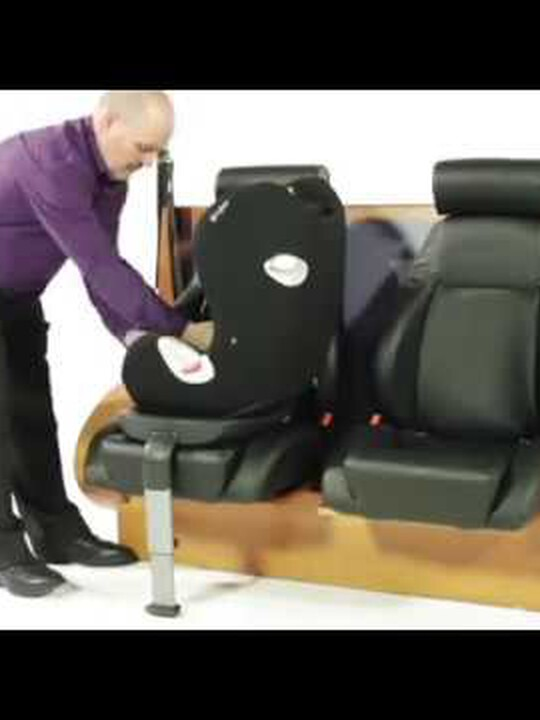 مقعد سيارة CYBEX Sirona Car Seat - ذهبي خريفي image number 2