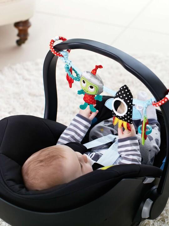 دلاية رجل الفضاء المتنقلة - Babyplay image number 2