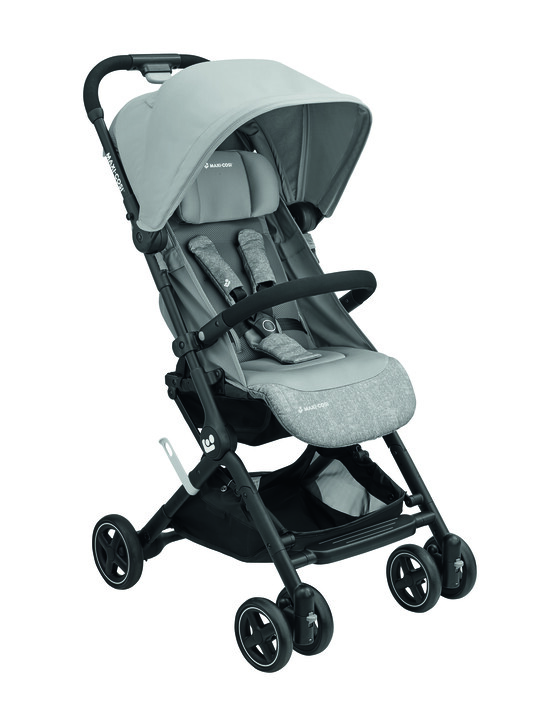 Maxi Cosi Lara Stroller Nomad Grey image number 1