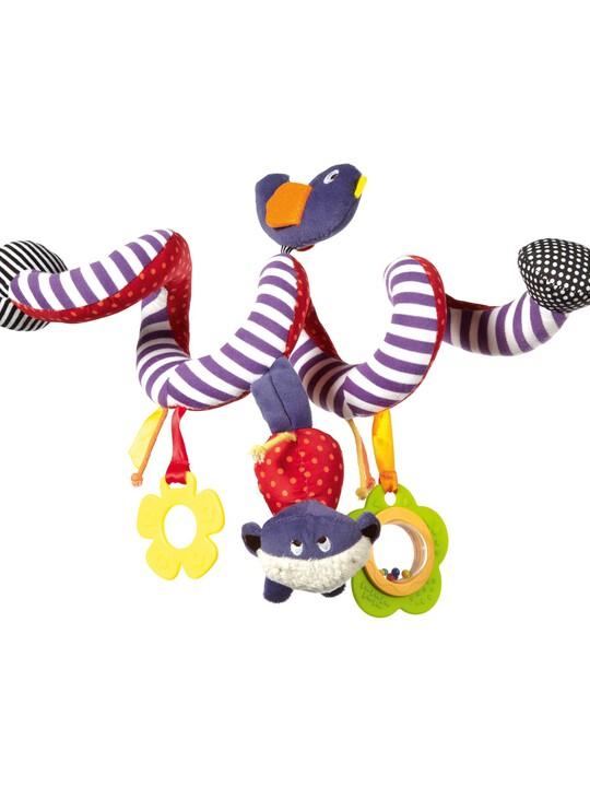 حلزون الأنشطة - Babyplay image number 1