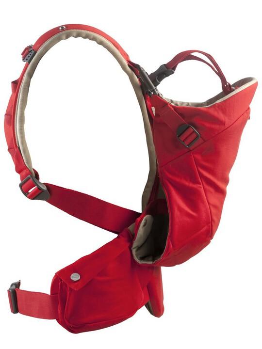 STOKKE® MyCarrier Red:Red :No Size image number 3
