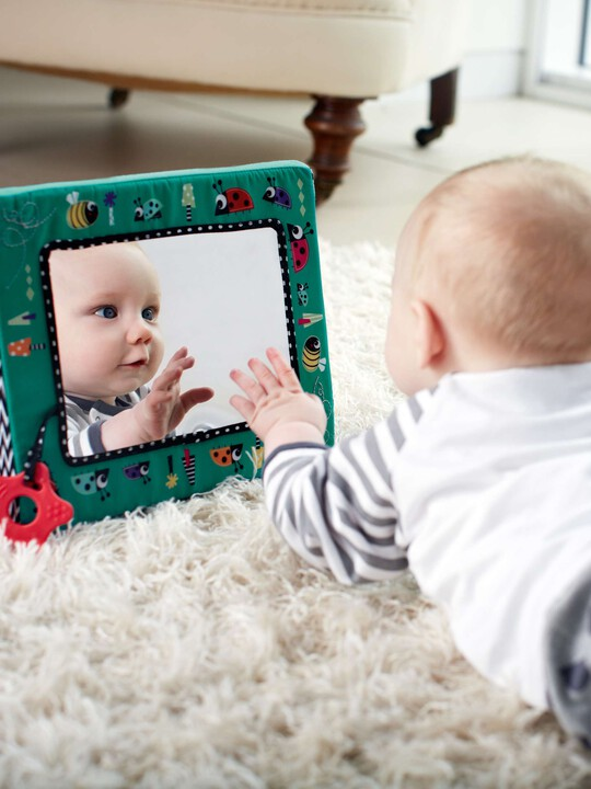 المرآة السحرية - Babyplay image number 7