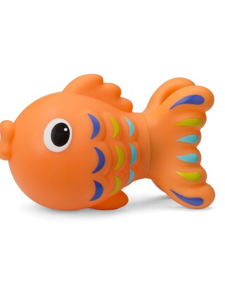 لعبة رش الماء جامبو بتصميم سمكة - إنفانتينو
