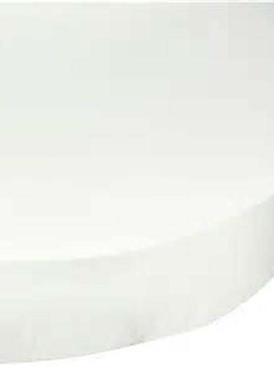 ملاءة سرير Stokkeå¨ Sleepi Mini - أبيض image number 2
