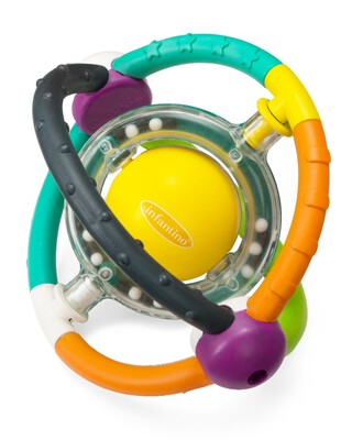 خشخيشة بتصميم دائرة - إنفانتينو