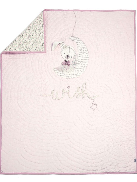 COVERLET - GIRL M&B NEW image number 1