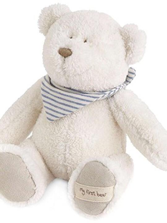 دمية الدب الأولى - للأولاد image number 1