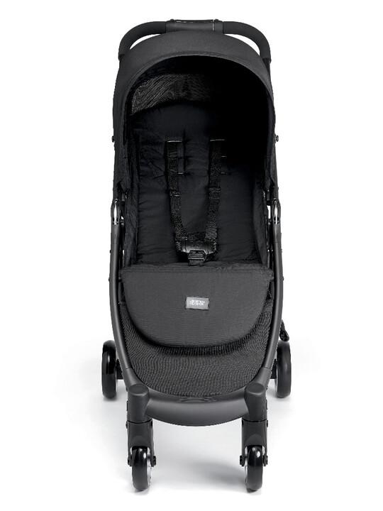 عربة أطفال أرماديللو سيتي2 - لون أسود image number 4