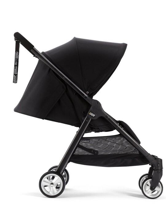 عربة أطفال أرماديللو سيتي2 - لون أسود image number 5