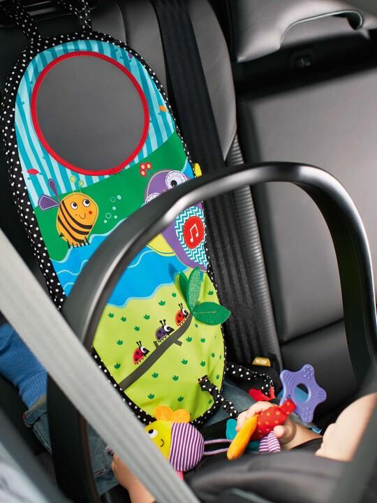 لوحة أنشطة السيارة - Babyplay image number 3