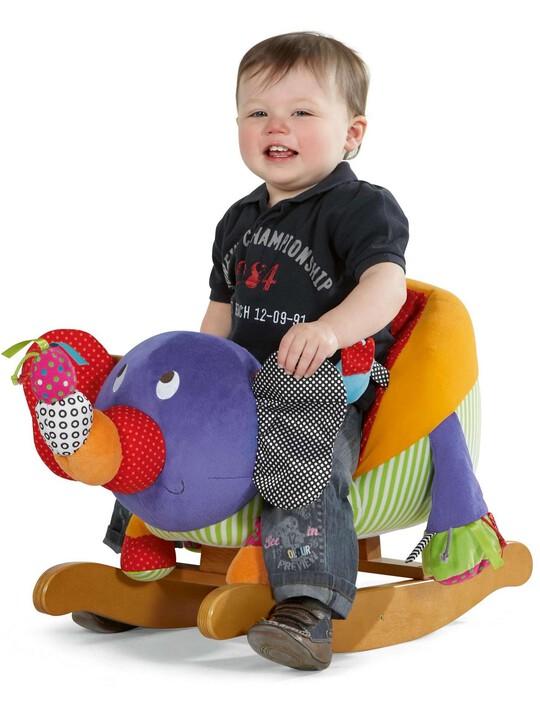 الحيوان الهزاز - فيل Babyplay image number 5