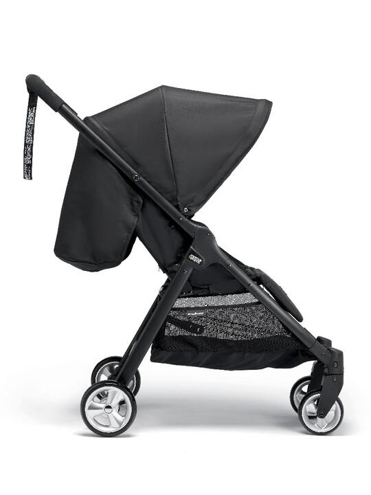 عربة أطفال أرماديللو سيتي2 - لون أسود image number 2