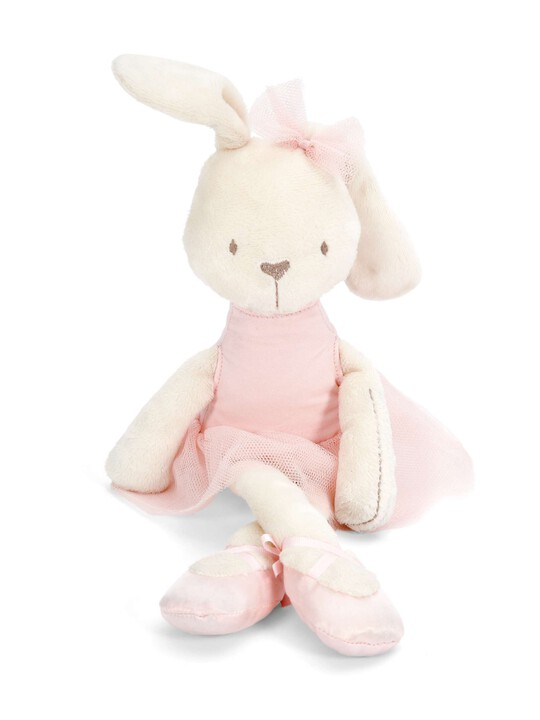 الدمية اللينة - Ballerina Bunny image number 2