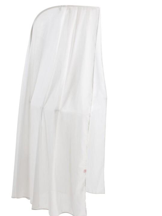 غطاء معلق للسرير باللون الأبيض Stokke® Sleepi ™ image number 2