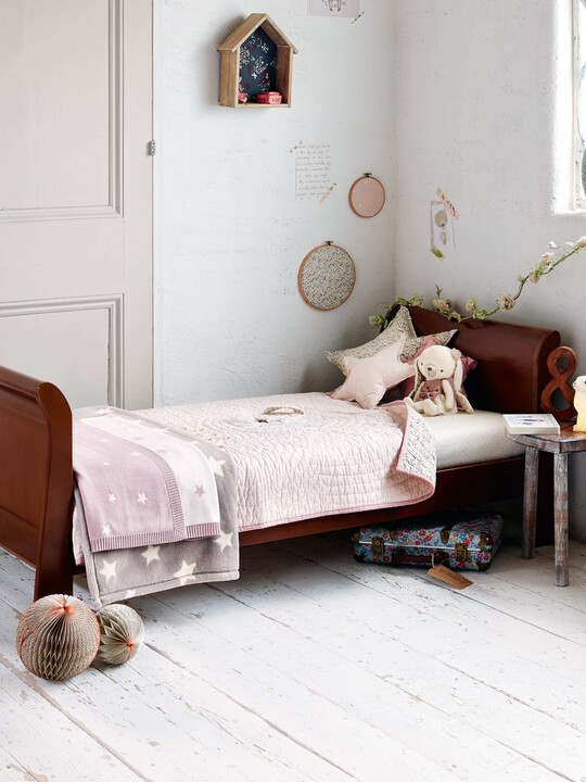 COVERLET - GIRL M&B NEW image number 4