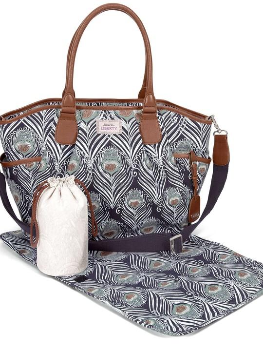 إصدار خاص من حقيبة تبديل الملابس حقيبة تبديل الملابس Parker Tote - إصدار خاص من Liberty image number 2