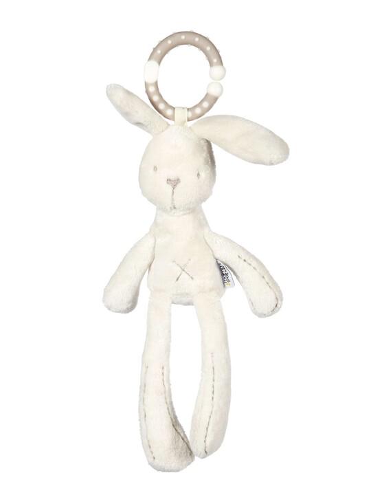 الأرنبة الصغيرة - Millie & Boris image number 2