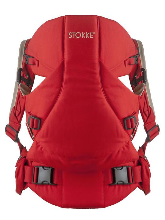 STOKKE® MyCarrier Red:Red :No Size image number 1