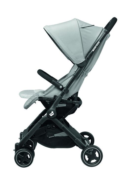 Maxi Cosi Lara Stroller Nomad Grey image number 2