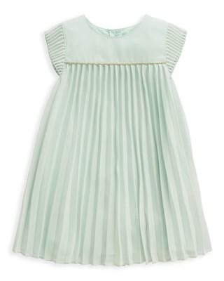 فستان بطبقات