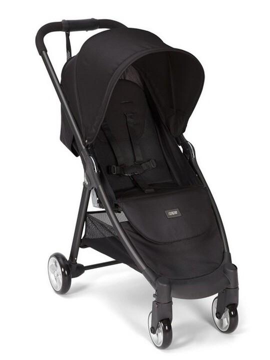 عربة أطفال أرماديللو سيتي2 - لون أسود image number 3