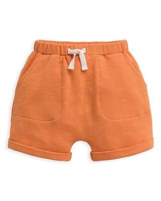 شورت جيرسيه برتقالي