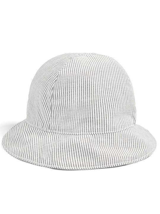 قبعة شمسية منسوجة image number 1