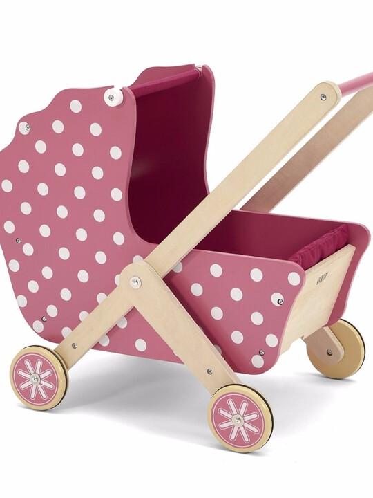 عربة الطفل 3 في 1 - Babyplay image number 1