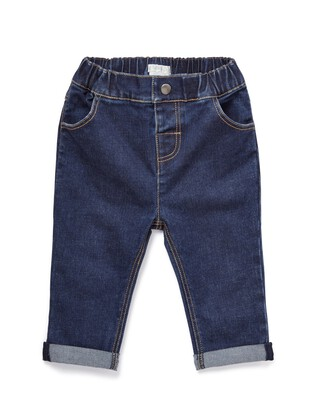 بنطال جينز أنيق
