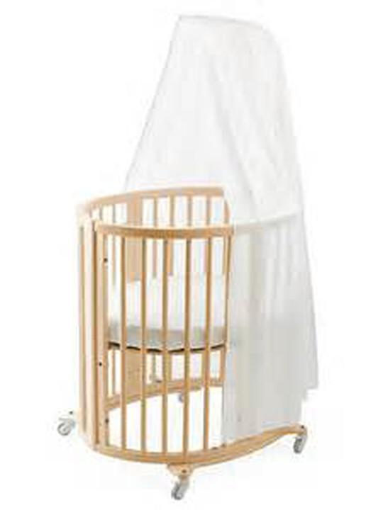 سرير Stoke Sleepi Mini - طبيعي image number 2