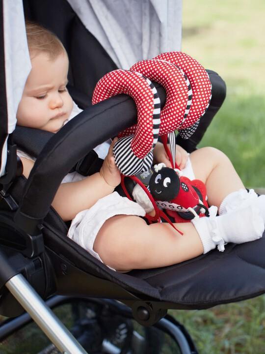 حلزون الأنشطة الأول - Babyplay image number 2
